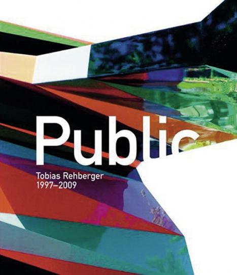 Public. Tobias Rehberger 1997-2009.