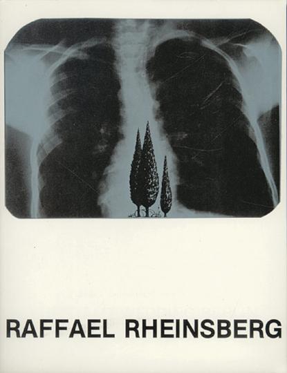 Raffael Rheinsberg.
