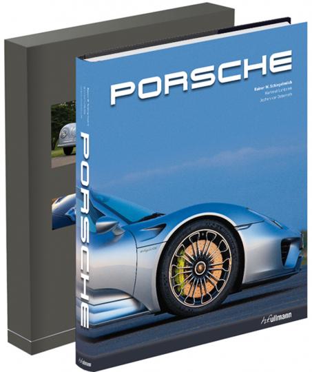Rainer W. Schlegelmilch. Porsche. Geschenkausgabe.