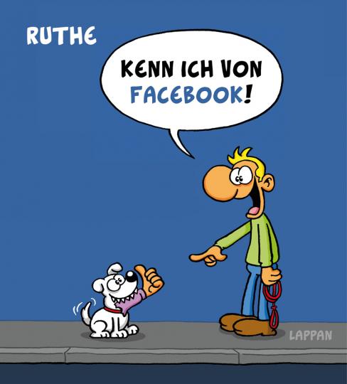 Ralph Ruthe. Kenn ich von Facebook.