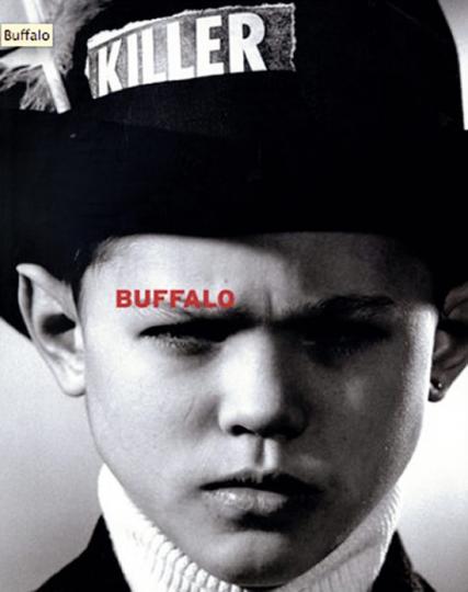 Ray Petri Buffalo.