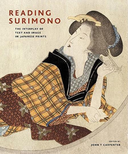Reading Surimono. Das Zusammenspiel von Text und Bild in japanischen Grafiken.