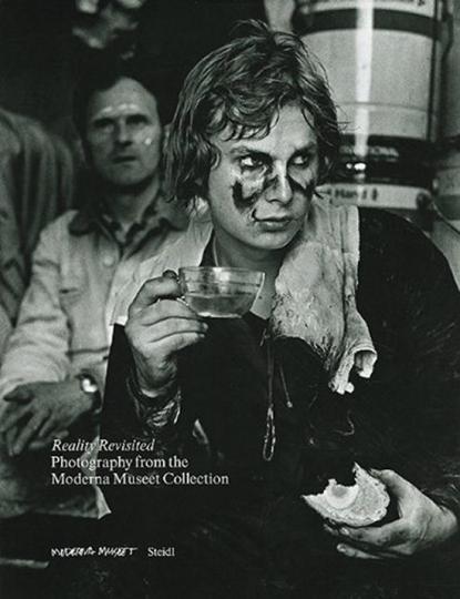 Reality Revisited. Fotografien aus der Sammlung des Moderna Museet Stockholm.