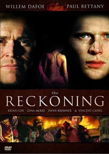Reckoning - Das dunkle Geheimnis DVD