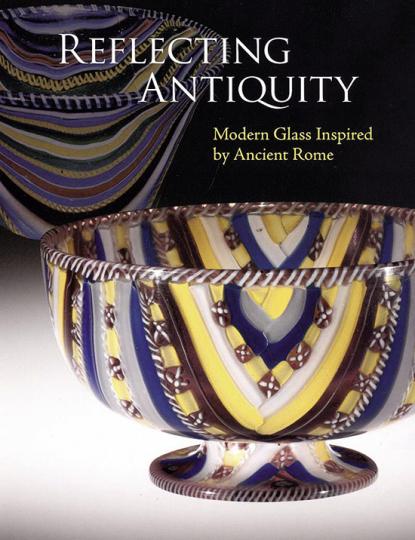 Reflecting Antiquity. Modernes Glas inspiriert vom Alten Rom.