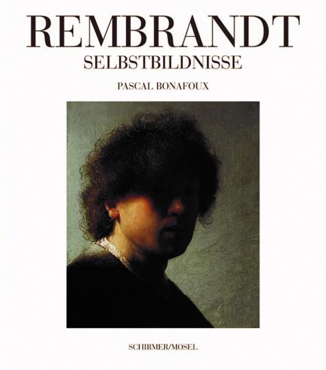 Rembrandt Selbstbildnisse.