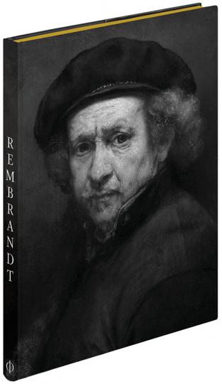 Rembrandt. Monografie.