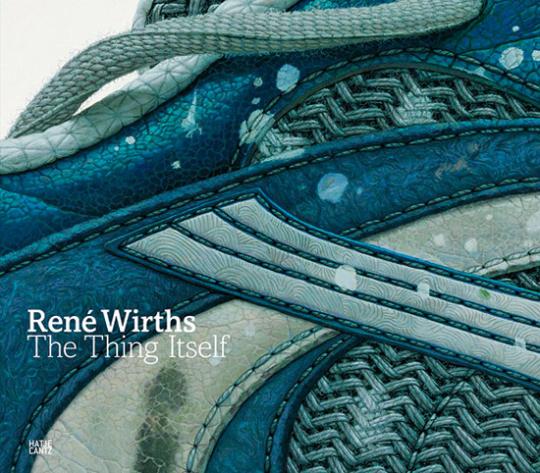René Wirths. Das Ding an sich. Gemälde.