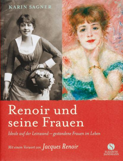 Renoir und seine Frauen.