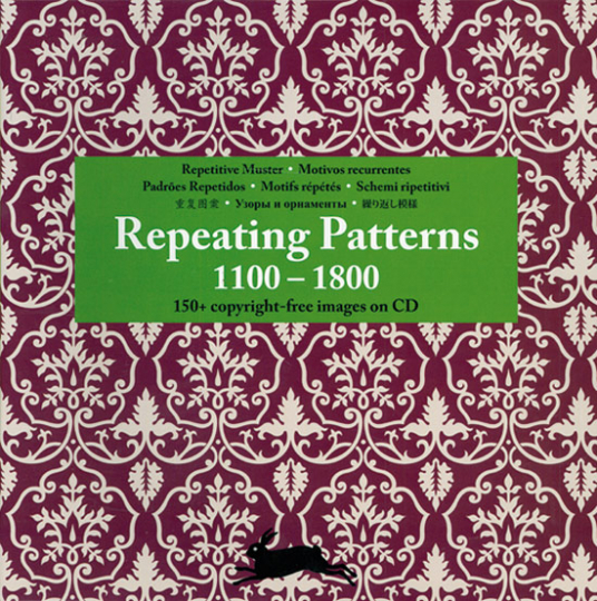 Repeating Patterns. 1100-1800. Buch + CD-ROM.