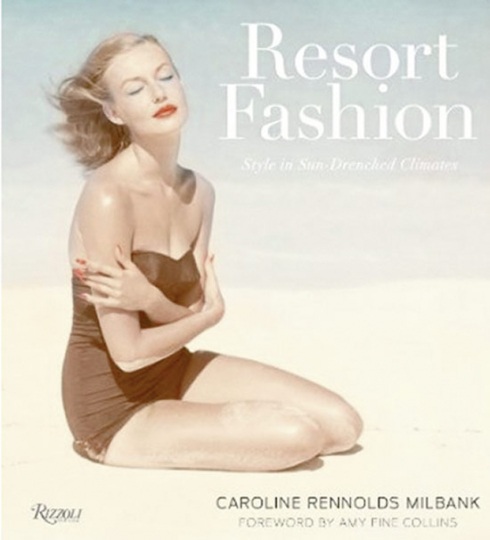 Resort Fashion. Style in Sun-Drenched Climates.