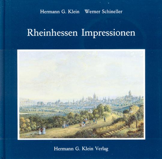 Rheinhessen Impressionen