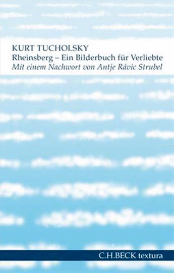 Rheinsberg - Ein Bilderbuch für Verliebte