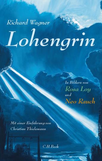 Richard Wagner. Lohengrin.