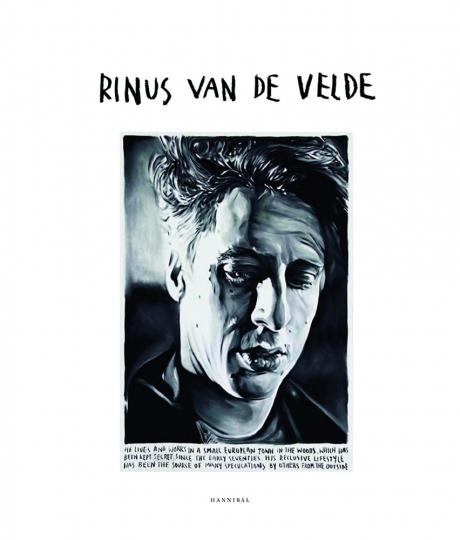 Rinus van de Velde. Selected Works.