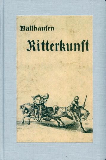 Ritterkunst - Limitiert auf 300 Exemplare und handnumeriert