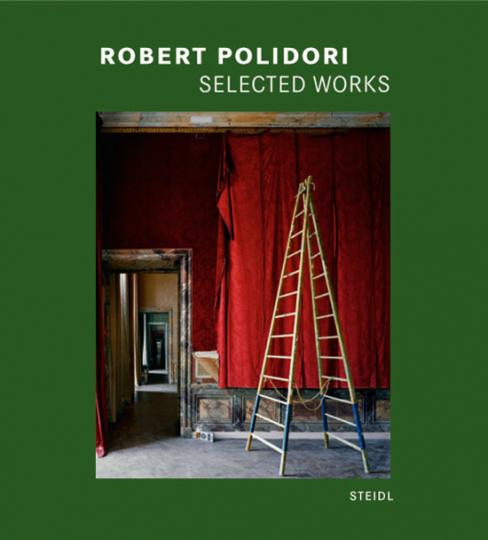 Robert Polidori. Selected Works.