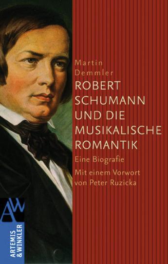 Robert Schumann und die musikalische Romantik.