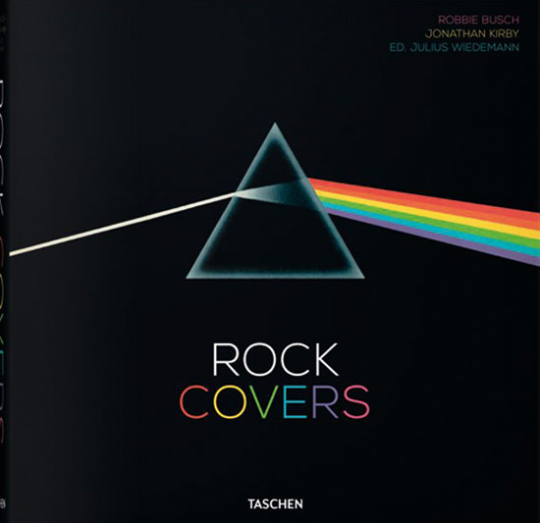 Rock Covers.