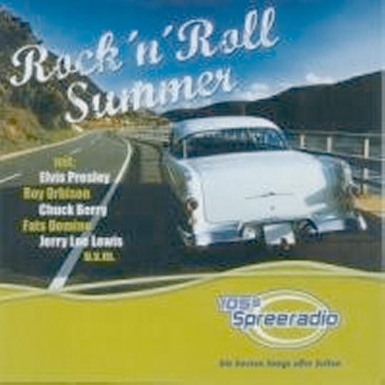 Rock 'n' Roll Summer CD