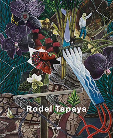 Rodel Tapaya.