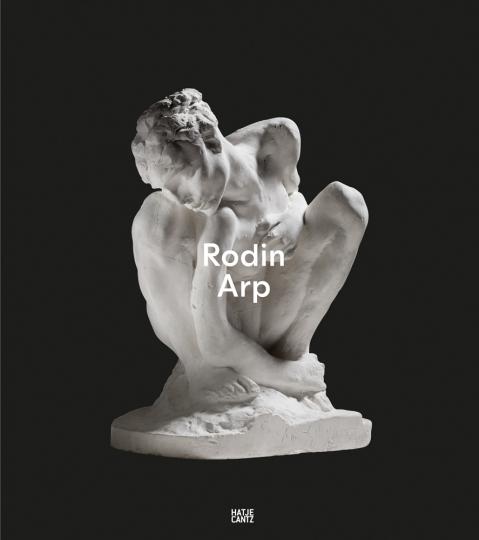 Rodin / Arp.