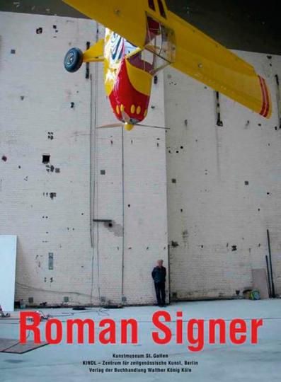 Roman Signer.