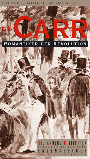 Romantiker der Revolution. Ein russischer Familienroman aus dem 19. Jahrhundert.