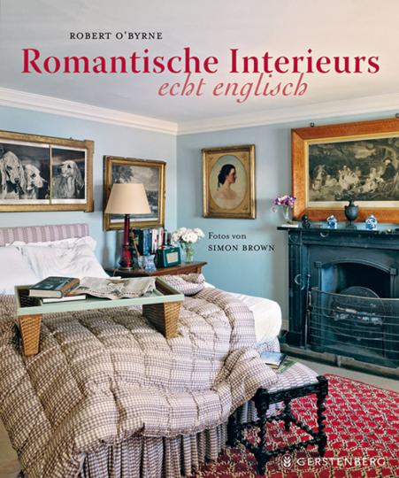 Romantische Interieurs - echt englisch.