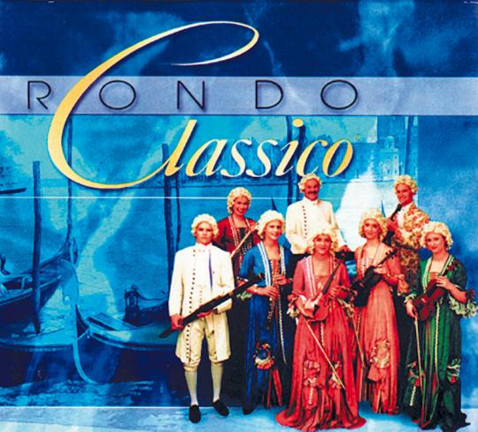 Rondo Classico 3 CDs