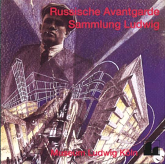 Russische Avantgarde - Sammlung Ludwig (CD-ROM)