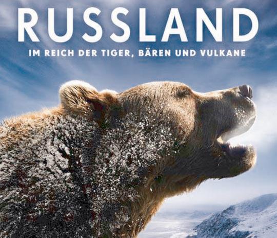 Russland DVD