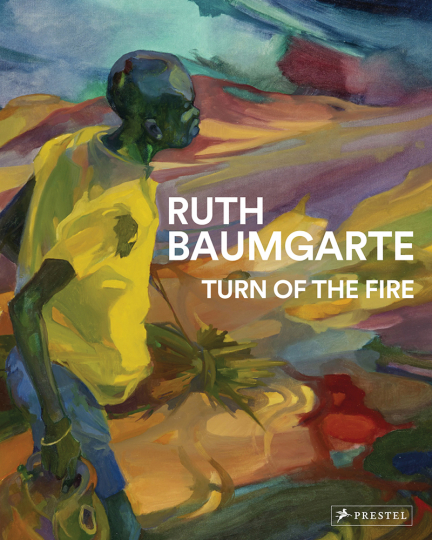 Ruth Baumgarte. Turn of the Fire.
