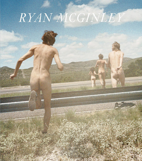 Ryan McGinley. Whistle fort he Wind. Fotografien.