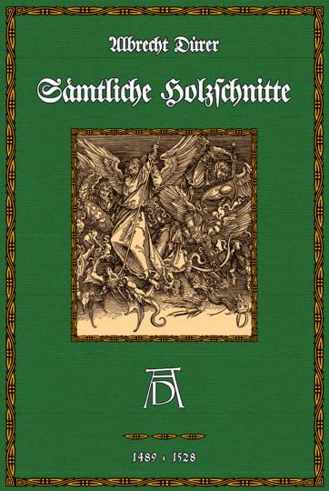 Sämtliche Holzschnitte - Exklusive, limitierte und numerierte Ausgabe