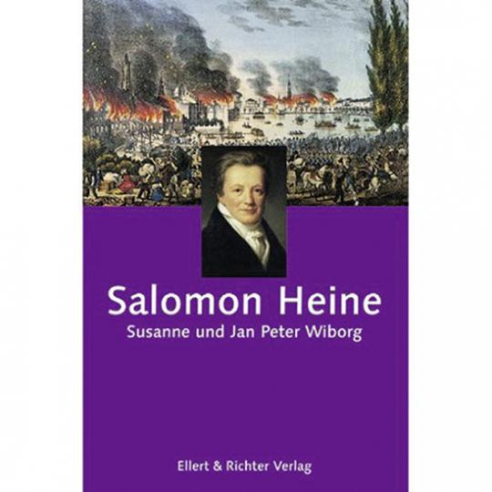 Salomon Heine.