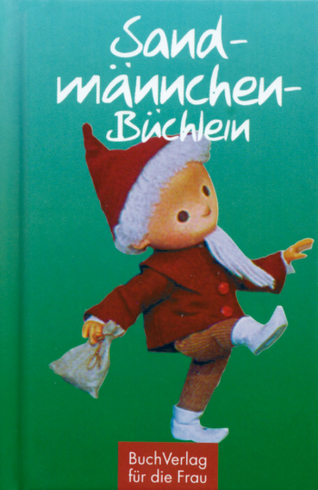 Sandmännchen Büchlein - Mini-Ausgabe