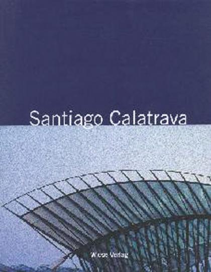 Santiago Calatrava - Geheimbuch - Ein leonardeskes Skizzenbuch