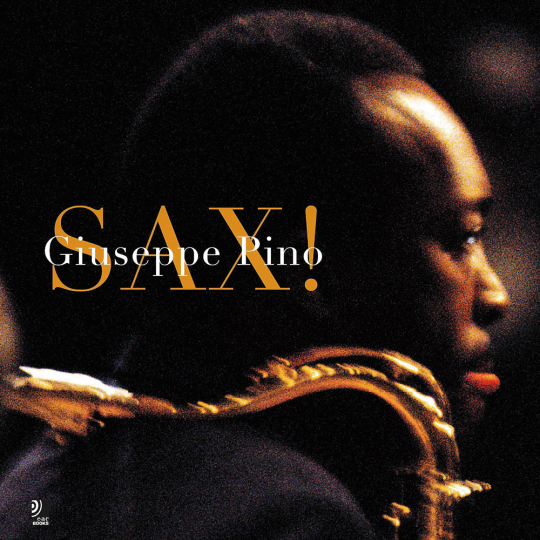 SAX! Fotobildband inkl. 4 Audio-CDs.