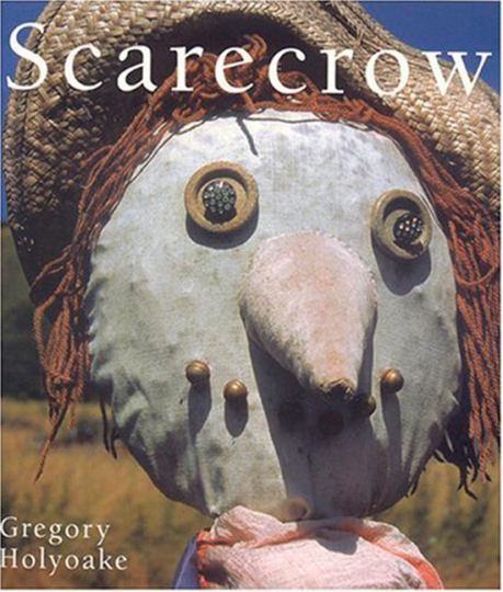 Scarecrows. Vogelscheuchen.