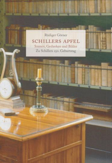 Schillers Apfel