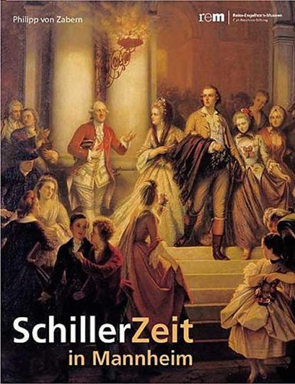 SchillerZeit in Mannheim.