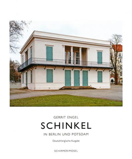 Schinkel in Berlin und Potsdam.