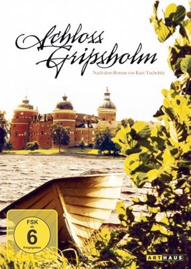 Schloss Gripsholm DVD