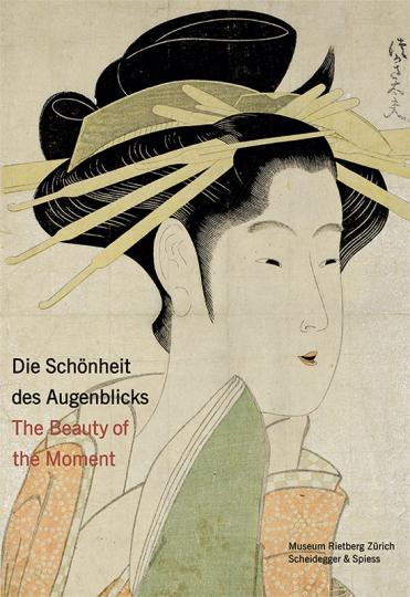 Schönheit des Augenblicks. Frauen im japanischen Holzdruck.