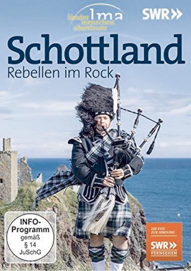 Schottland - Rebellen im Rock DVD