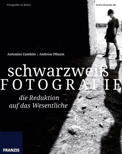 Schwarz weiß Fotografie.