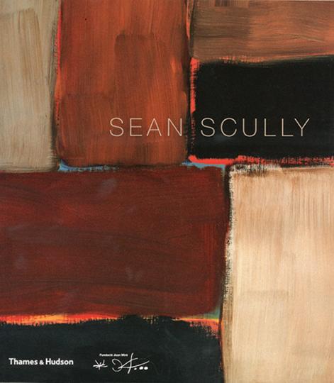 Sean Scully. Retrospektive.