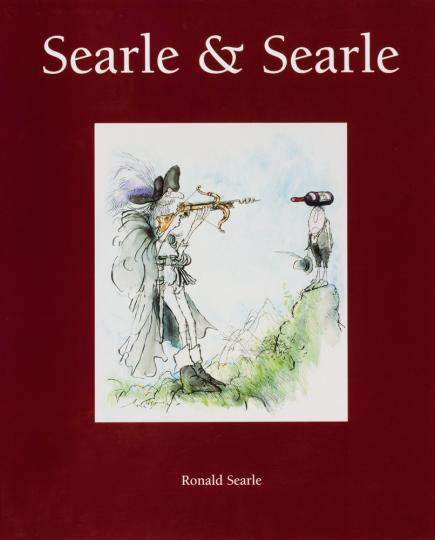 Searle & Searle. 2 Bände.
