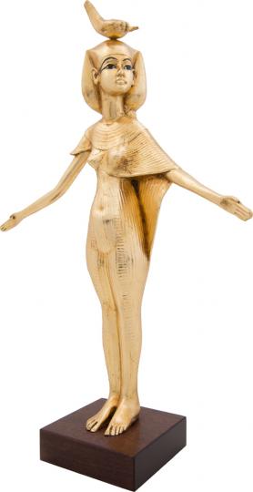 Selket, die Göttliche Schöne, 1335 v. Chr.